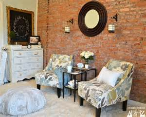 Pottery barn pinterior decorating challenge home stories a to z