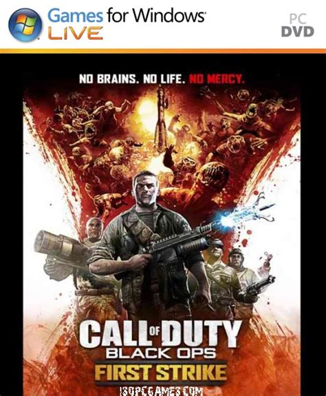free pc games download full version black ops download free call of duty black ops first strike game