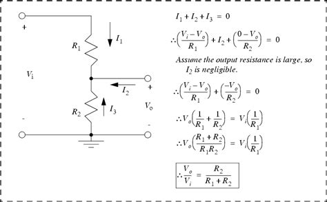 capacitor in voltage divider capacitor voltage divider equation 28 images hc s fortuitous projects voltage divider charge