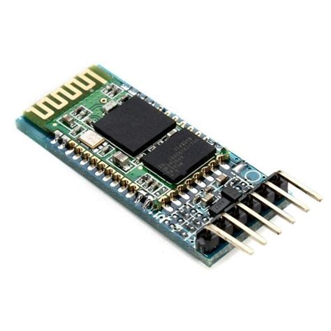 Modul Bluetooth Hc05 By Ecadio hc 05 serial transceiver wireless bluetooth module no cover