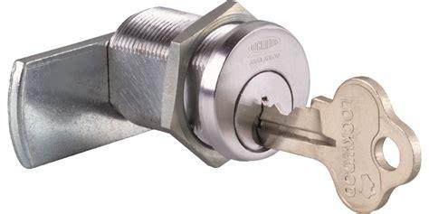 Cabinet Key Locks Lockwood 670 Series Cam Locks Lockwood Australia