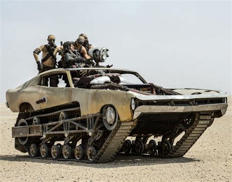 Mad Max Auto by Mad Max Fury Road The 7 Coolest Vehicles