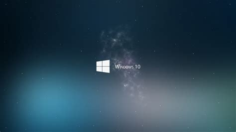 wallpaper for pc windows 10 windows 10 logo art desktop wallpaper new hd wallpapers