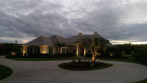orlando landscape lighting landscape lighting orlando fl orlando landscape lighting
