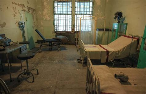 Ward Room by Discover Alcatraz Escape If You Can