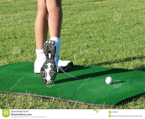 legs in the golf swing golfer legs stock image image 2182051