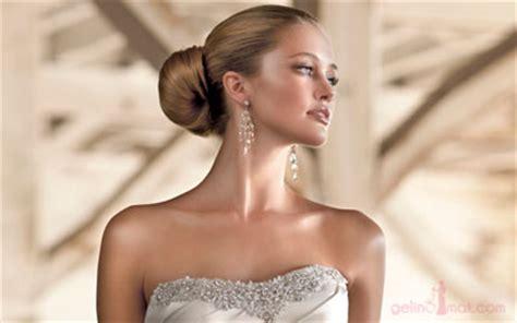 topuz saç modelleri 1 | gelinolmak.com