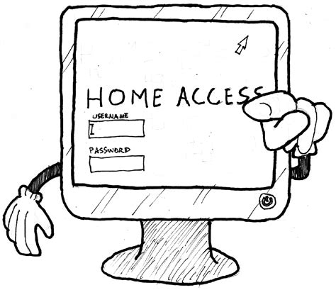 Tam High Home Access by Home Access Overaccessed The Tam News