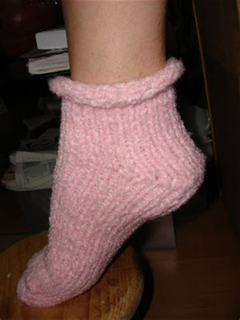 ravelry slipper socks on the knifty knitter loom pattern free loom knitting slipper patterns very simple free