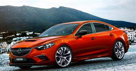 mazda 6 mps 2015 mazda 6 mps by antoine51 on deviantart
