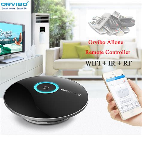 orvibo allone wiwo r1 smart home automation system wifi