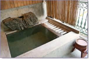 japanische badewannen japanese bathroom design and decor inspiration