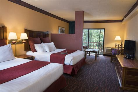 What Is Rooms In by Junior Suite Chula Vista Resort