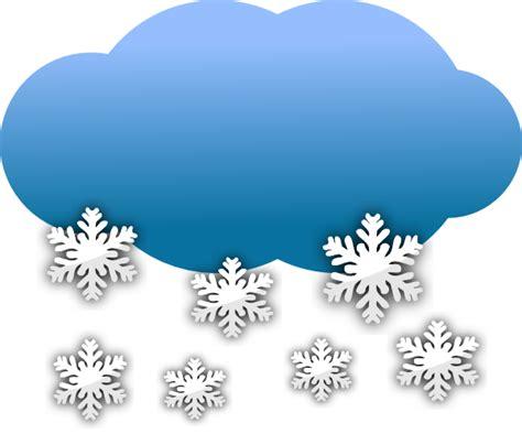 Snowfall Clipart snow clouds clip at clker vector clip royalty free domain
