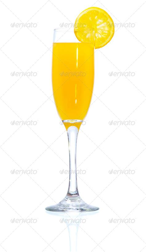 mimosa clipart mimosa cocktail clipart