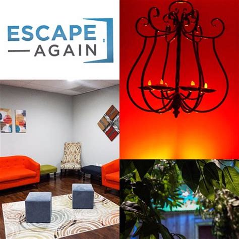 Escapes Again by Escape Again Rooms Sugar Land All You Need To
