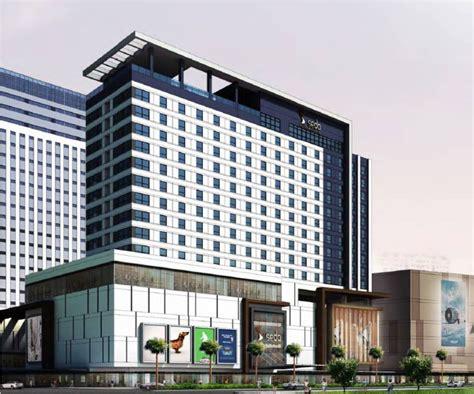 seda hotel seda hotel at central bloc cebu holdings inc