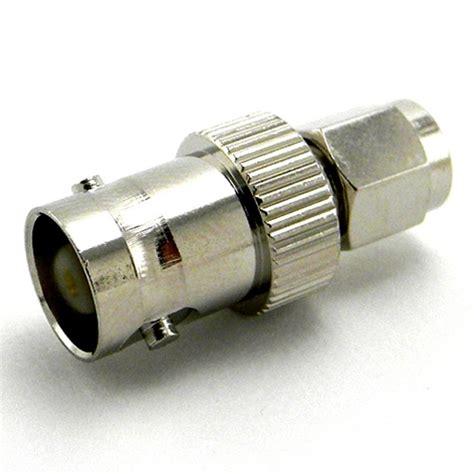 Konektor Sma To Bnc sma to bnc adapter scanner master