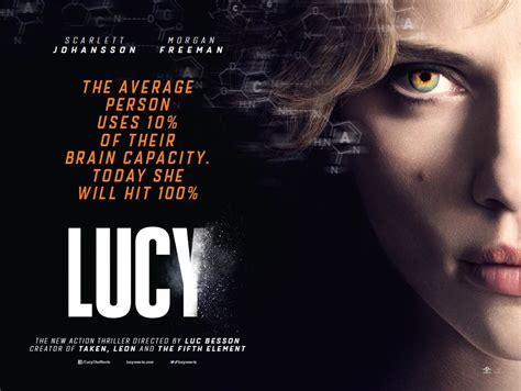 film review lucy 2014 lucy uk movie poster heyuguys