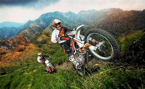 Ktm Freeride 250r Price 2014 Ktm Freeride 250 R Makes Appearance Price Available
