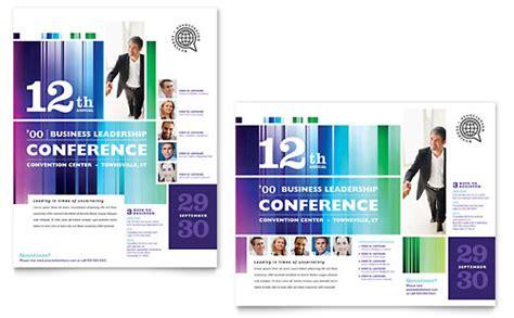 professional poster design templates