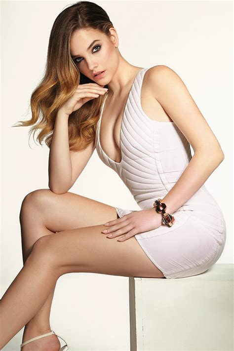 tight dress models picture of barbara palvin
