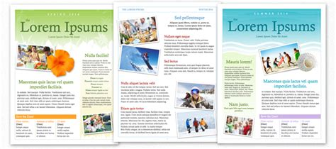Microsoft Word Magazine Template by Eternalize Summer Memories With Your Own Magazine