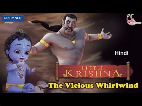 download film larva full episode mp4 little krishna hindi episode 12 the vicious whirlwind