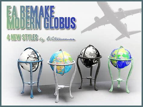 Globus Modern by Modern Globus
