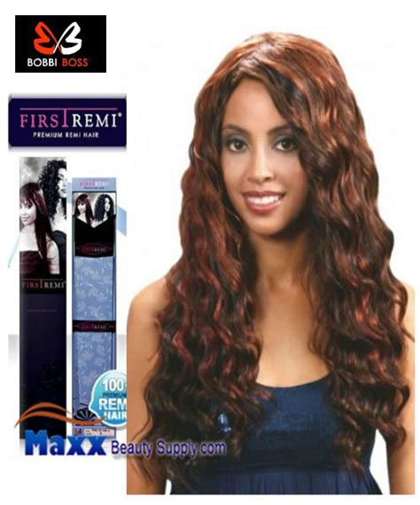 pictures of first remy hairstyles bobbi boss first remi human hair weave best clip in hair