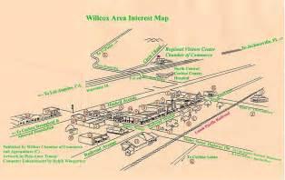 willcox arizona map things to do in willcox arizona southern arizona guide