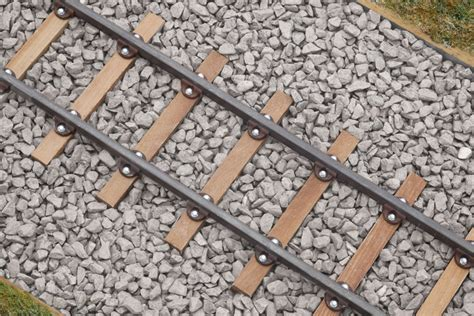 Sleepers Of Railway Track by Image Gallery Wooden Sleepers