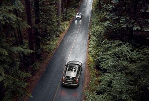 reasons  upgrade  xc lovering volvo cars nashua nashua nh