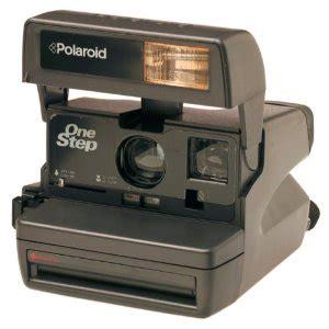 polaroid instant print digital camera   apartment 46