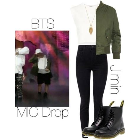 tutorial dance bts mic drop bts mic drop jimin inspired outfit inspired outfits