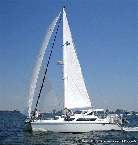 catamaran for sale lake ontario gemini 105 mc catamaran delphia charters on lake ontario