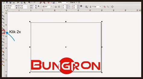ukuran layout brosur desain layout brosur tri fold bungron