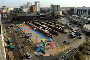 House Plans Online Cardiff S New Bus Station Two Possible Sites Emerge And