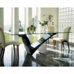 Glass Dining Room Tables by Frosted Glass Dining Room Table Frosted Glass Dining