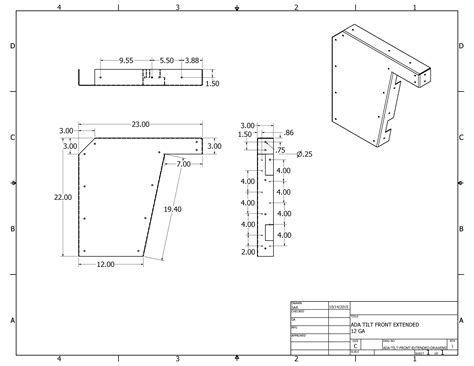 ada sink faucet reach requirements 2 d ada bracket drawings a m hardware