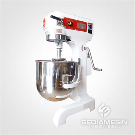 Mixer Roti Fomac mesin mixer