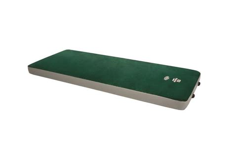 Self Inflating Single Mattress by K Rite 174 Single Self Inflating Mattress K Rite