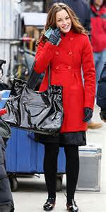 You Asked We Found Britneys Trench Coat by You Asked We Found Looks Leighton Meester S