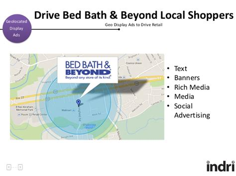 bed bath and beyond competitors drive bed bath and beyond retail velocity with digital