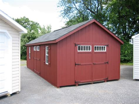 Sheds Pennsylvania by Amish Storage Sheds Pa Nj Vinyl Storage Sheds Backyard Sheds Amish Marketplace Nazareth Pa