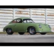 Buying A Vintage 1952 Porsche 356 Pre Coupe  Beverly