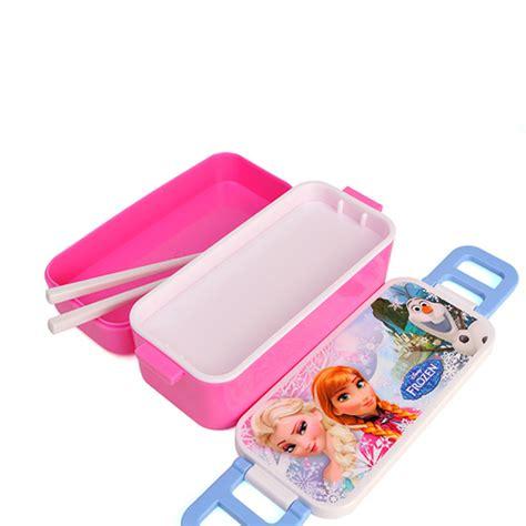 Sandal Frozen Original Lisence Dari Disney disney frozen school bento lunch box w