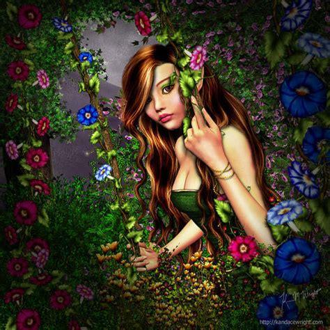 immagini di fate dei fiori immagini di fate