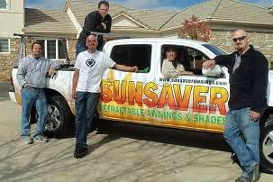 sunsaver awnings sunsaver retractable awnings inc your colorado eclipse