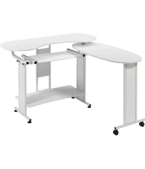 Foldable Office Desk The Best Office Tables Black And White We Nails